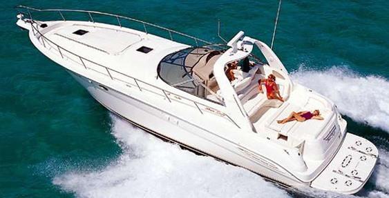 visitez Miami Floride en bateau
