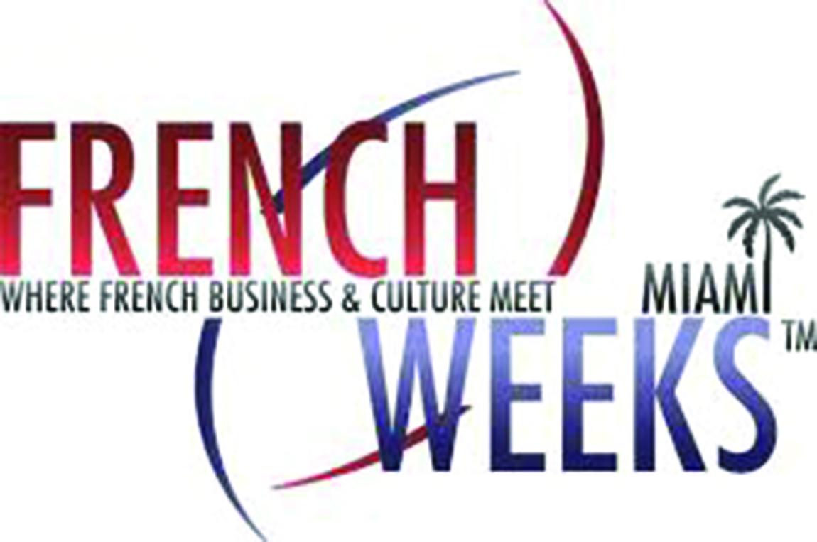 programme French Weeks 2014 à Miami