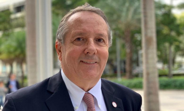 Xavier Capdevielle, general contractor à Miami et en Floride (entrepreneur de travaux)