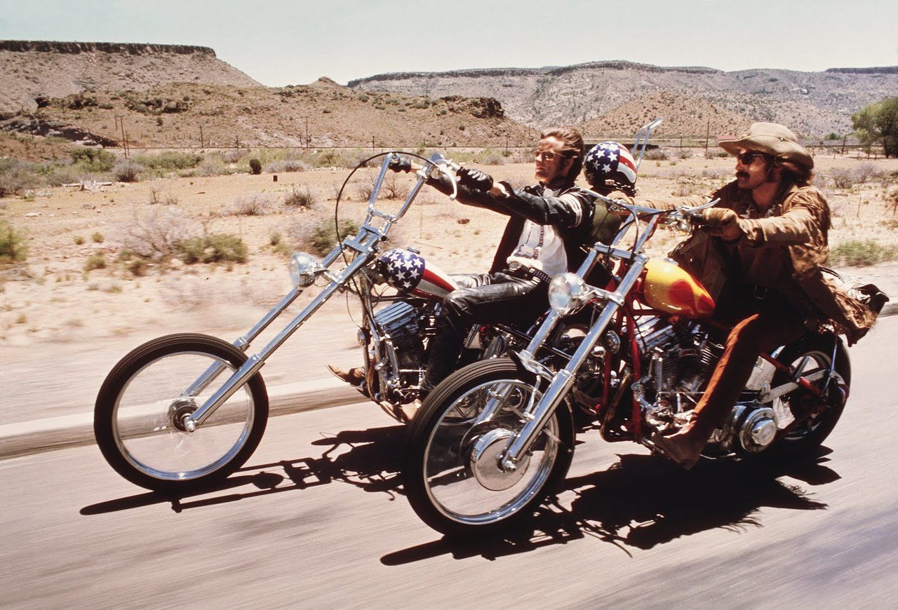 conduire auto ou moto aux Etats Unis
