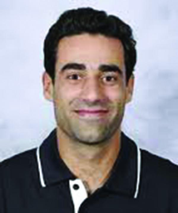 Meilleur joueur universitaire de tennis