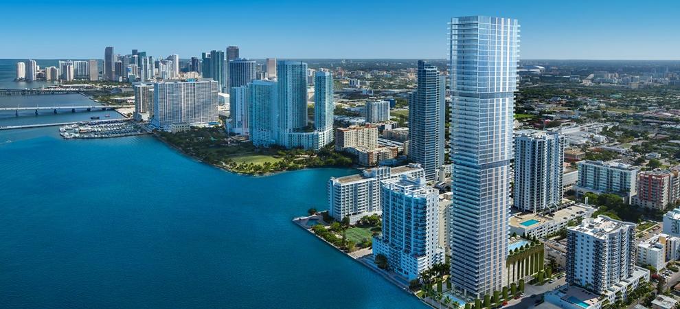 Tour Elysee-Miami