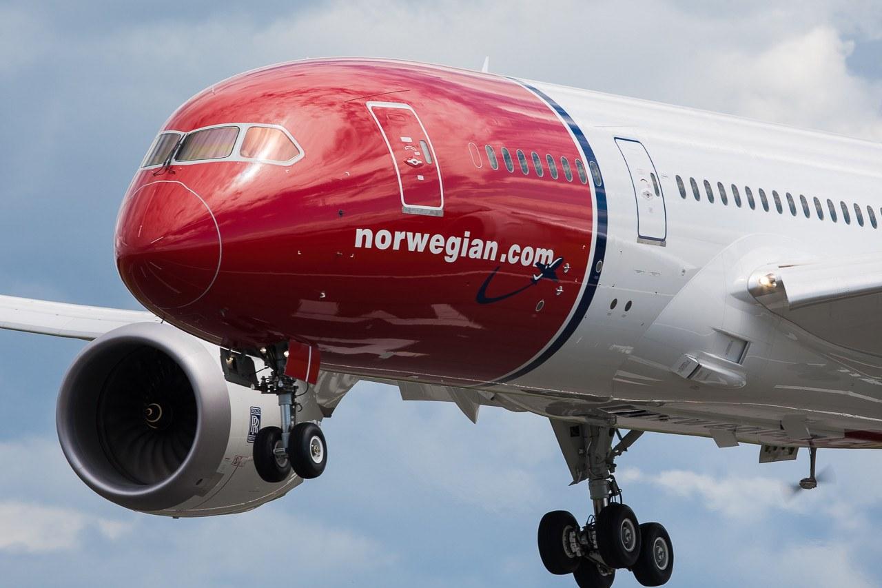 Norwegian Paris-Fort Lauderdale