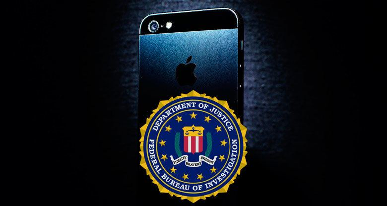 fbi vs phone backdoor