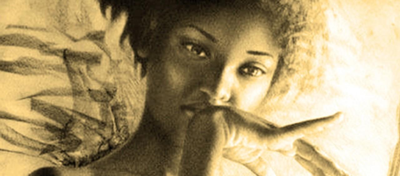 L'Initriatrice : un livre de Margaret-Papillon