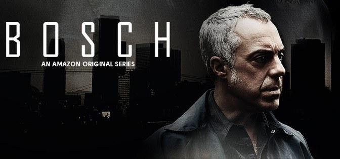 Série Tv Harry Bosch