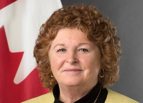 Susan Harper, Consule générale du Canada à Miami