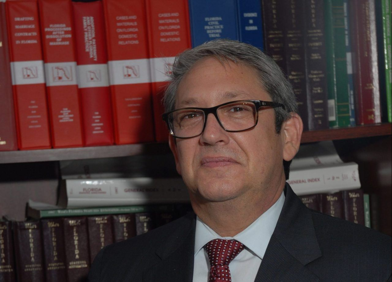 David S. Willig, avocat à Miami