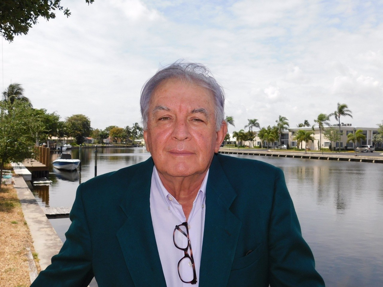 Gaétan Roy, Courtier en Immobilier commercial en Floride