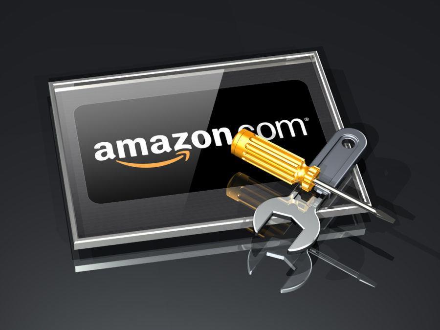 Amazon.com Floride