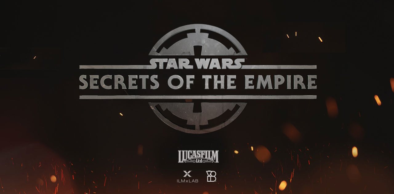 Star Wars : Secret of The Empire