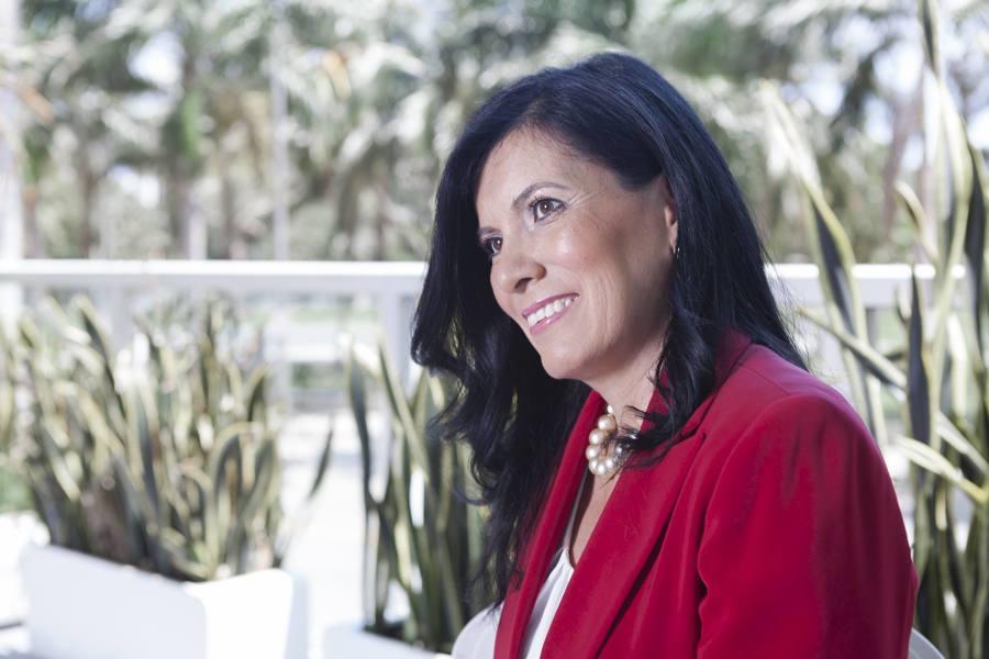 Marcelle Poirier, avocate d'immigration à Miami et en Floride