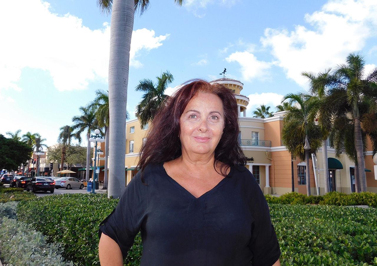 Martine Bensoussan-Guimez : agent immobilier (broker) à Miami et Hollywood, Fort Lauderdale et Palm Beach en Floride.