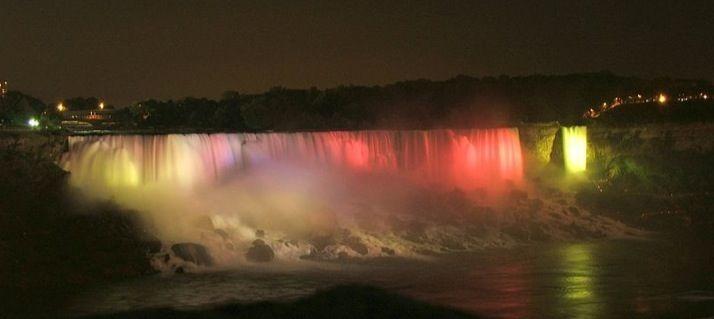 Visiter les chutes du Niagara (USA et Canada) : notre guide complet