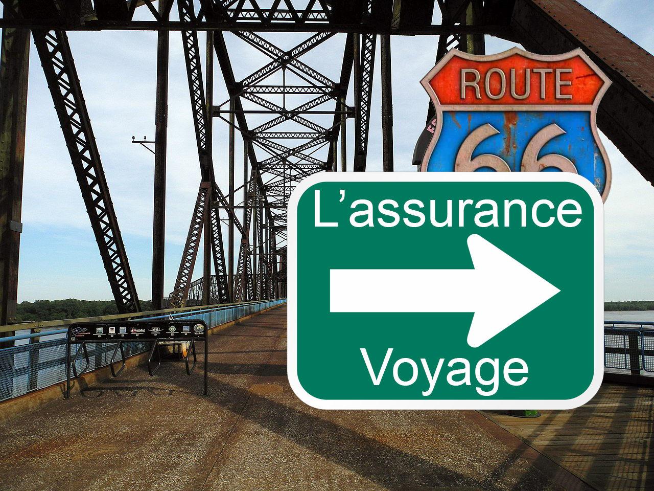 Les Assurances Voyages aux Etats-Unis