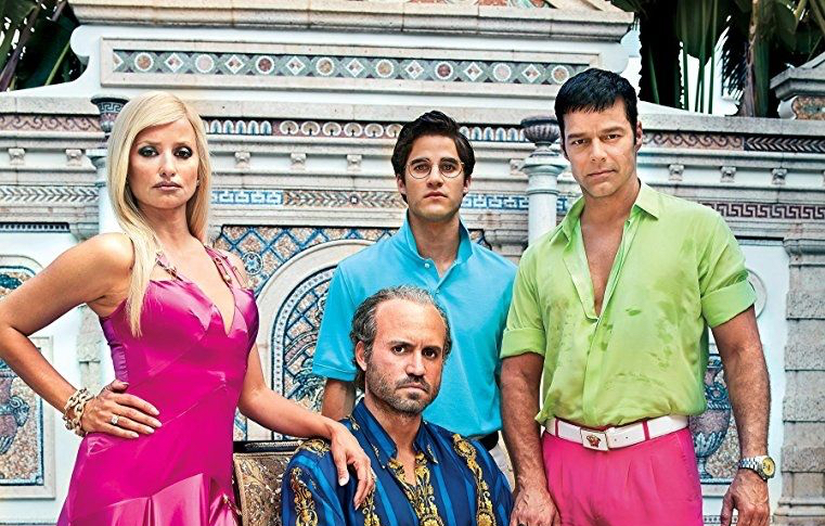 Film American Crime Story - The Assassination of Gianni Versace