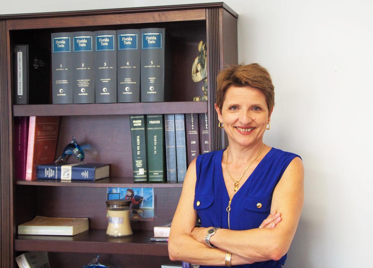 Paola Usquelis - Avocate en droit civil et immigration - Palmetto-Bay