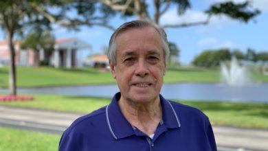 Votre agent immobilier à Deerfield Beach, Pompano Beach, Boca Raton (dont le Century Village de Deerfield) : Gilles Alix