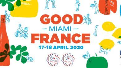 Goût de France / Good France à Miami en 2020