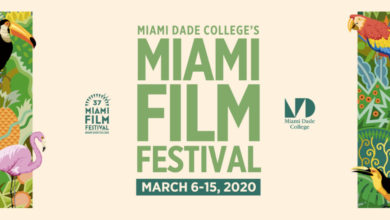 Festival international du film de Miami