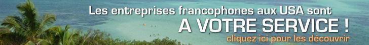 Annuaire des entreprises françaises aux Etats-Unis