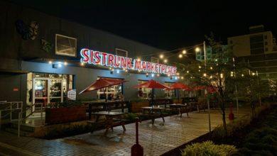 """Sistrunk Marketplace, le premier """"food hall"""" de Fort Lauderdale"""